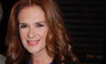 Πέγκυ Σταθακοπούλου: «Είμαι περήφανη για τις δουλειές μου στην τηλεόραση»