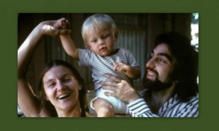 Η οικογενειακή φωτογραφία του DiCaprio που «έριξε» τα social media-Μάθετε τον λόγο