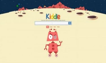 Kiddle: η ασφαλής μηχανή αναζήτησης από την Google για το παιδί σας