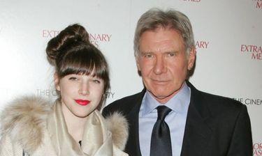 Harrison Ford: Η μάχη της κόρης του με την επιληψία