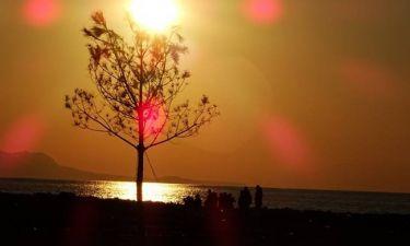 Κι όμως! Στη Θεσσαλονίκη η θερμοκρασία μπορεί να φτάσει τους 70 βαθμούς Κελσίου