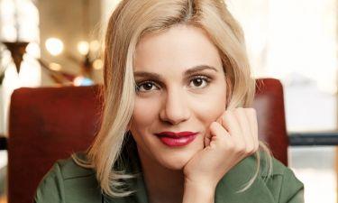 Δανάη Επιθυμιάδη: «Μου παίρνει χρόνο να μπορέσω ν' αντεπεξέλθω με επαγγελματισμό»