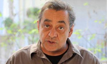 Βγήκε είδηση! Ο «Ακάλυπτος» επιστρέφει στην τηλεόραση; Τι αποκαλύπτει ο Καφετζόπουλος!