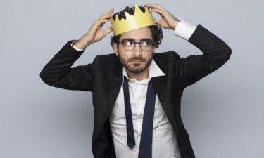 Λάμπρος Φισφής: «Είµαι βαθιά στενοχωρηµένος που ο κόσµος αγάπησε το Quizdom»