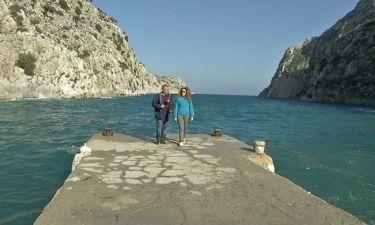 «60' Ελλάδα»: Απόψε το ταξίδι στην Κάλυμνο