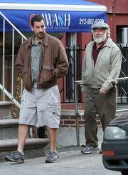 Αγνώριστος το Dustin Hoffman!