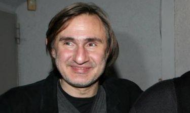 Άκης Σακελαρίου: «Ακόμη δεν έχω αντιμετωπίσει το φάσμα της τέλειας ανεργίας »