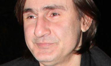 Άκης Σακελαρίου: «Αισιοδοξία υπάρχει και αλίμονο σε αυτόν που δεν έχει »