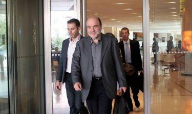 Αλεξιάδης: Έως τις αρχές της μεθεπόμενης εβδομάδας θα ανοίξει το Taxisnet