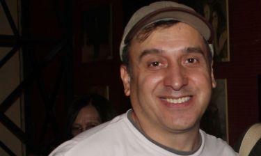 Πάνος Σταθακόπουλος: Το ατύχημα που παραλίγο να του κοστίσει τη ζωή
