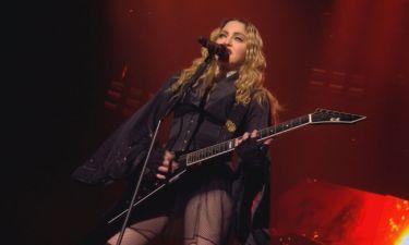 Σε άθλια κατάσταση η Madonna- Μεθυσμένη στη σκηνή