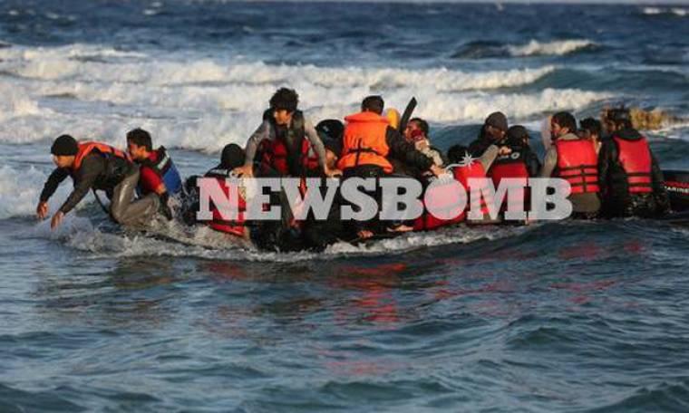 Αποκλειστικό: Το Newsbomb.gr στη Σμύρνη – Πώς δρουν τα κυκλώματα των διακινητών (pics)