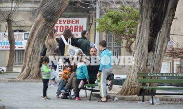 Οι Τούρκοι έφτιαξαν μια τεράστια βιομηχανία προσφύγων. Με πορνεία, μπαξίσια και ψεύτικες υποσχέσεις