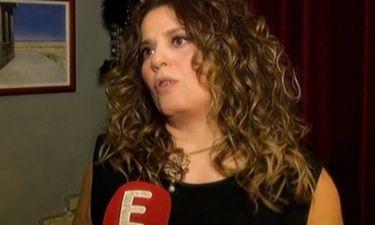 Τσαλιγοπούλου: «Εύχομαι να καταλάβω πότε πρέπει να σταματήσω να τραγουδάω»