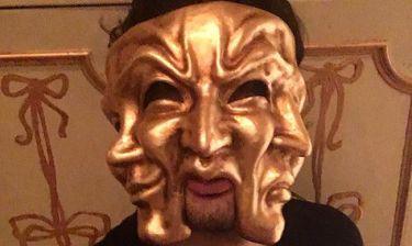 Ποιος κρύβεται πίσω από την μάσκα;