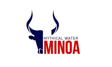 To νέο εμφιαλωμένο νερό «MINOA» στην έκθεση FOOD EXPO