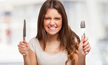 Πεινάς συνέχεια; Αυτός είναι ο καλύτερος τρόπος να ελέγξεις την όρεξή σου