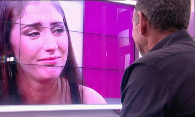 Πάμε πακέτο: Το σοκ του παραλήπτη όταν μαθαίνει ότι έχει μία κόρη από έναν εφήμερο έρωτα
