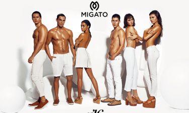 Το #generationFOS πρωταγωνιστεί και φέτος στην καμπάνια MIGATO SS16