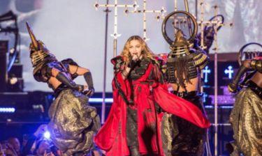 Madonna: Τι απάντησε για τα δημοσιεύματα που την ήθελαν μεθυσμένη σε συναυλία της
