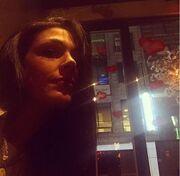 Ιωάννα Τριανταφυλλίδου: Το ρομαντικό δείπνο και το μήνυμά της στο Instagram