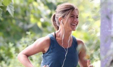 Η Jennifer Aniston παραδέχτηκε επιτέλους αυτό για το οποίο την κατηγορούν πολλοί