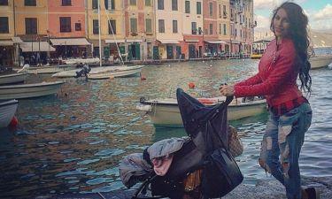 Εικόνες. Η νέα ζωή της μαμάς Ζέτας στην Ιταλία (Nassos blog)