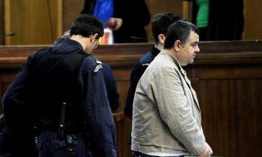 Αποφυλακίστηκε ο Γιώργος Ρουπακιάς