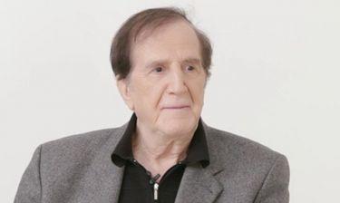 Γιώργος Κωνσταντίνου: «Το τι έχω περάσει με αυτό το προφιτερόλ, δεν λέγεται…»