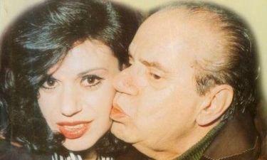 Πωλίνα Γκιωνάκη: «Ο πατέρας μου με είχε πληγώσει χιλιάδες φορές»