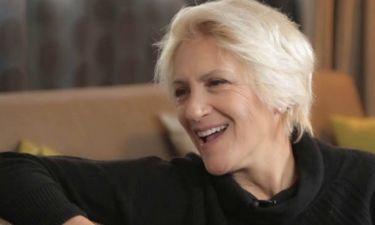 Καίτη Κωνσταντίνου: «Πέρασα τέτοιες αγωνίες που με ταλαιπωρούσαν…»