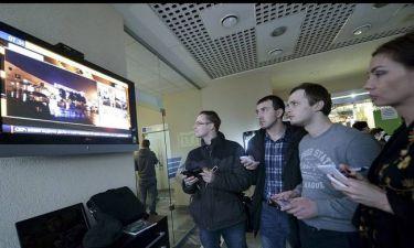 Αεροσκάφος της Flydubai συνετρίβη στη νότια Ρωσία