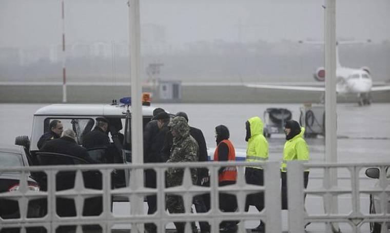 Συντριβή αεροσκάφους: Κύπριος ο πιλότος του μοιραίου Boeing