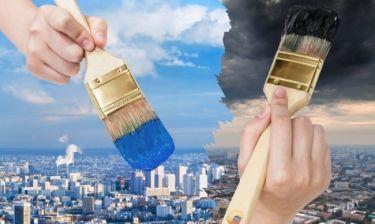 19 Δήμαρχοι της Ευρώπης υπογράφουν για την προστασία από την αμτοσφαιρική ρύπανση