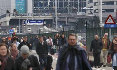 Μία Κύπρια μεταξύ των τραυματιών από το τρομοκρατικό χτύπημα στις Βρυξέλλες