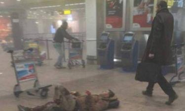 Βέλγιο Εκρήξεις: Γαλλία και… Τεντέν στο πλευρό του Βελγίου! (photos)