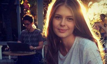 Αμαλία Κωστοπούλου: Φάνηκε επιτέλους η αλλαγή στα μαλλιά της!