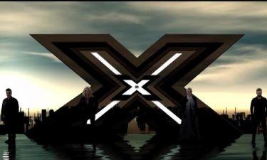 X-Factor: To νέο trailer με πρωταγωνιστές τους τέσσερις κριτές