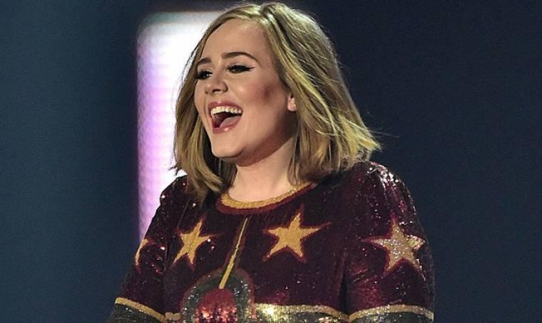 Χάκερ έκλεψε το... υπερηχογράφημα της Adele