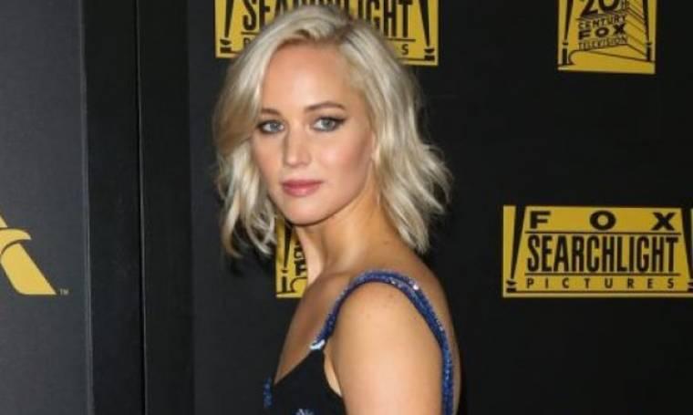 Η Jennifer Lawrence έχει αποκτήσει το τέλειο κορμί - και δεν το κρύβει!