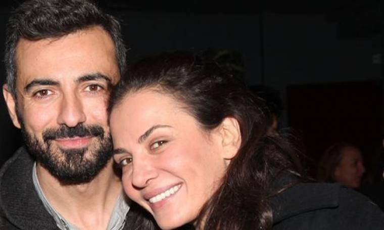 Λευτέρης Γιοβανίδης: Μιλά πρώτη φορά για το αν είναι ζευγάρι με την Δήμητρα Ματσούκα