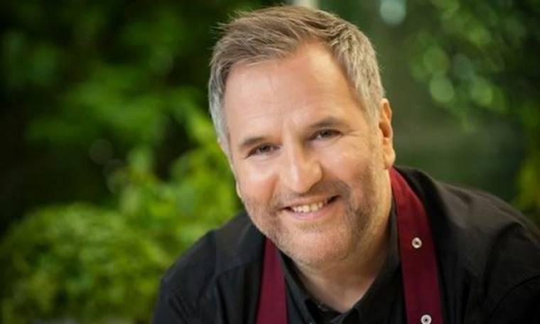 Βαγγέλης Δρίσκας: «Προσπαθούμε να μην εκτελούμε ανέφικτες συνταγές»