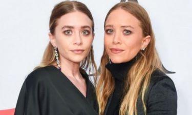 Ξεχάστε τη λαμπερή τους εικόνα: Κάπως έτσι είναι οι αδερφές Olsen στην καθημερινότητά τους