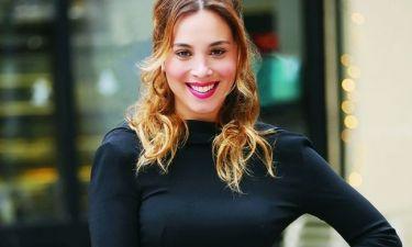 Άννα Μονογιού: «Η οικογένειά μου είναι το ήρεμο λιμάνι μου»