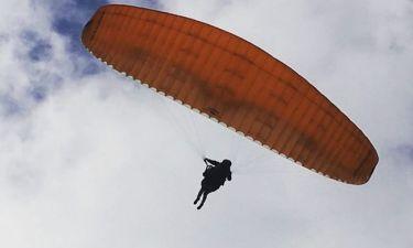 Αθηνά Οικονομάκου: Πέταξε με αερόστατο στα Γιάννενα