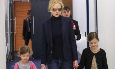 Έχει γίνει τρομακτική: Η Nicole Kidman έχει «τερματίσει» το botox!