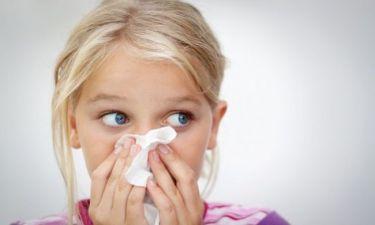 Ο κίνδυνος εμφάνισης αλλεργίας εξαρτάται και από την ημερομηνία γέννησης ενός ανθρώπου