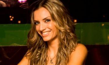 Μαρία Ένεζλη: «Στο συναίσθημα είμαι λίγο κλειστή»