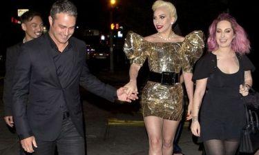 Με ένα ξέφρενο πάρτι γιόρτασε τα γενέθλια της η Lady Gaga