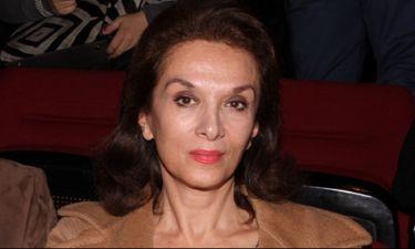 Η Μαίρη Βιδάλη στην λίστα Λαγκάρντ. Τι λέει η ηθοποιός;